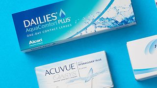 Best multifocal contact lenses 2019